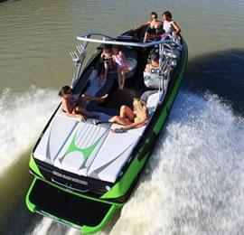 New Boat Sales Melbourne   Boat Dealers - BL Marine