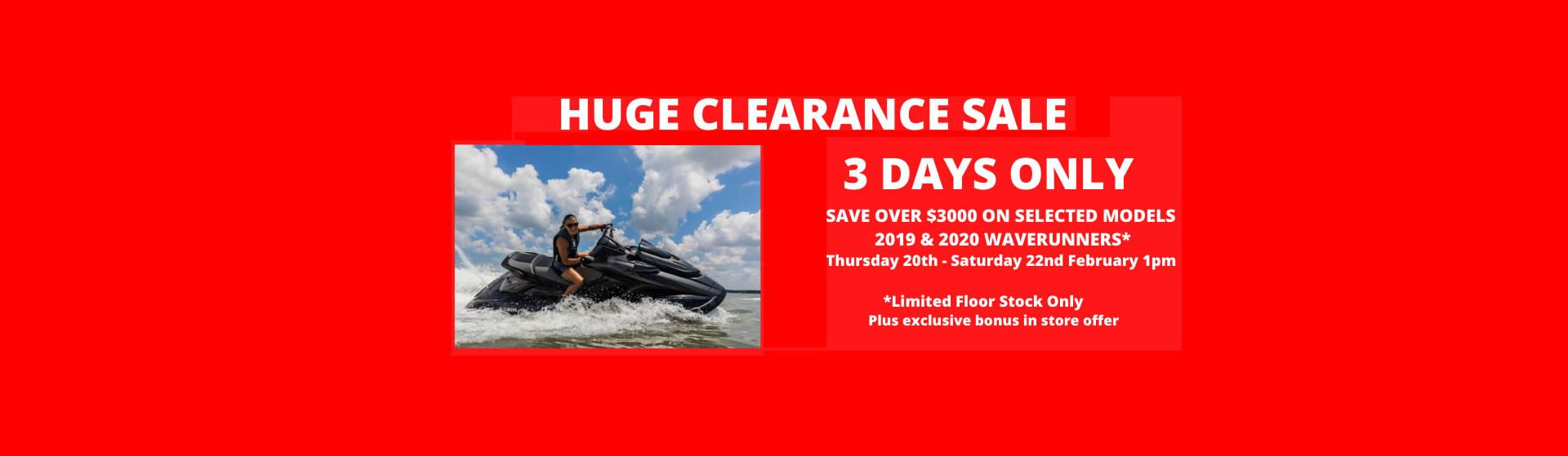 New Boat Sales Melbourne | Boat Dealers - BL Marine