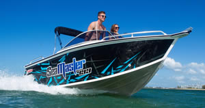 New Stacer Boats Bl Marine