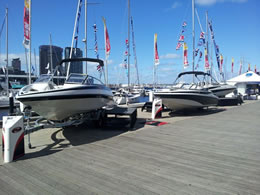 Summer Boat Show