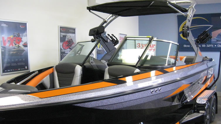 MX2 | Boat Specifications | BL Marine